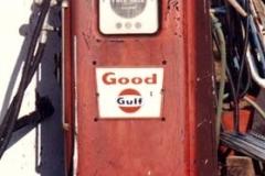Martin Schwartz 80 Good Gulf