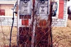 Tokheim 36B twin pump