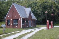Skelly station on Missouri