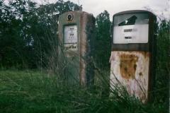 South Carolina Lost Highway
