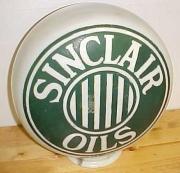 Sinclair-Oils