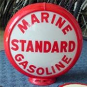 Standard-Marine-Gasoline