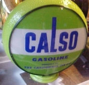 Calso-Gasoline