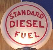 Standard-Diesel-Fuel