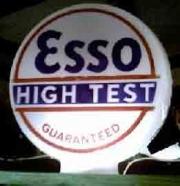 Esso-High-Test-on-glass