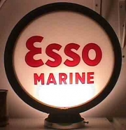 Esso-Marine-1940-to-1972-15in-metal