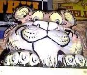 Esso-tiger