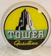 Tower-Gasoline-1940s-glass