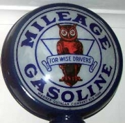 Mileage-with-owl-1927-to-1930-15in-metal