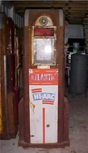 Wayne 866 Atlantic Hi-Arc