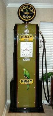 Wayne 866 Polly