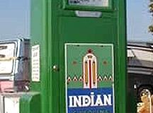 Wayne 866 Indian