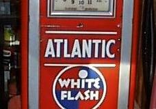 Wayne 866 Atlantic